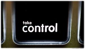 40/365 : take control
